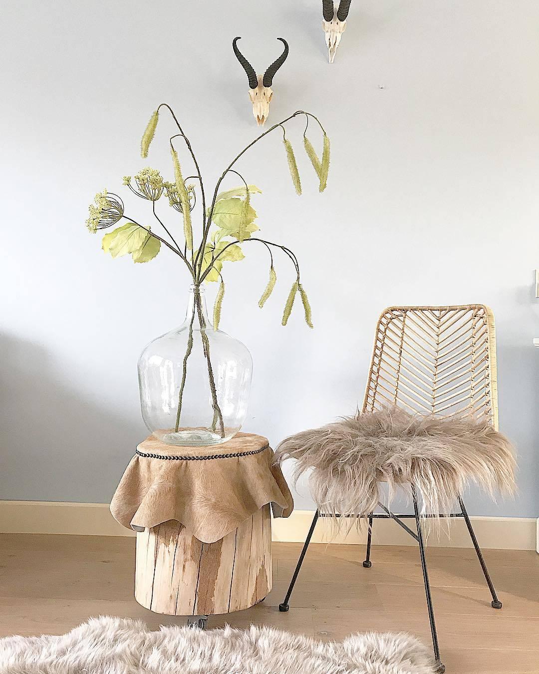 Stoelpads voor op een stoel