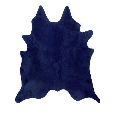 koeienvel blauw