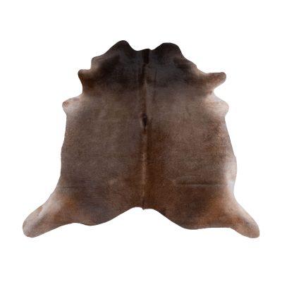 koeienhuid chocolade bruin