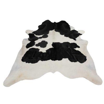 Koekleed zwart wit