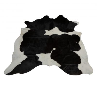 Koeienkleed zwart wit