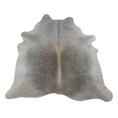 koeienkleed grijs beige