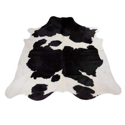 XXL koeienhuid zwart wit
