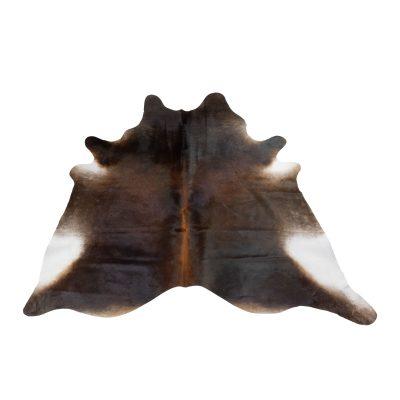 Dutchskins koeienhuid bruin bijzondere huid
