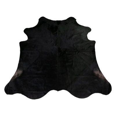 Zwart koeienkleed